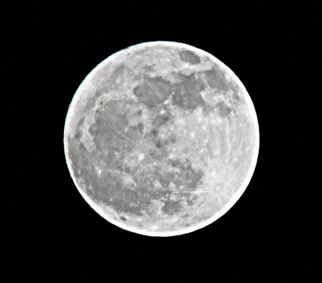 Hechizos de amor con la Luna